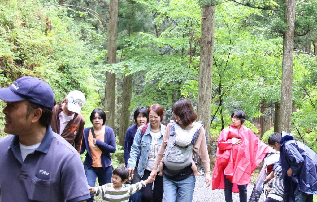 溝口さんの森林1
